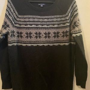 from american eagle, size M